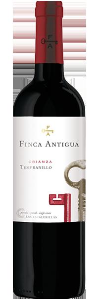 Tempranillo 2016 Finca Antigua