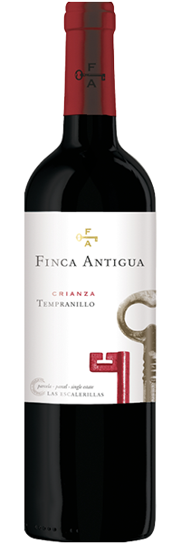 Tempranillo 2017 Finca Antigua