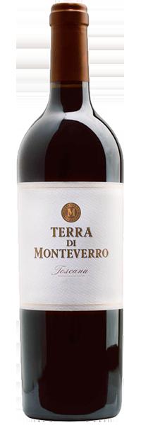 Terra di Monteverro 2015 Monteverro