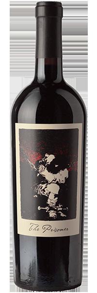 The Prisoner 2018 The Prisoner Wine Company
