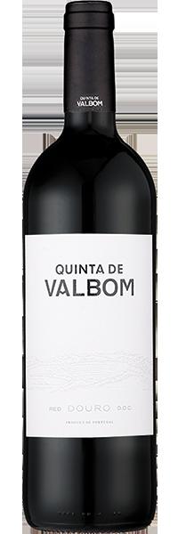 Valbom Tinto 2013 Quinta de Valbom