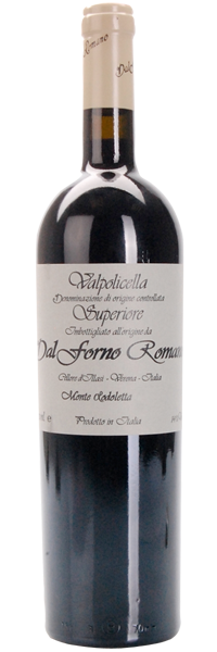 Valpolicella Monte Lodoletta 2013 Romano dal Forno