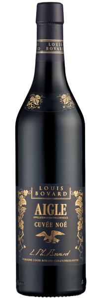 Aigle Cuvée Noé weiss 2018 Louis Bovard