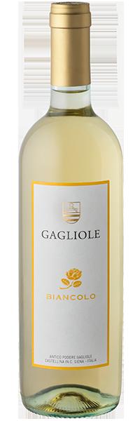 Biancolo 2019 Tenuta Gagliole