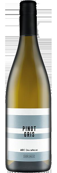 Bündner Pinot Gris 2019 von Salis