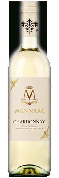 Chardonnay 2020 Mannara