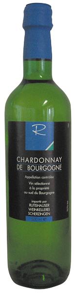 "Chardonnay c  ( ehemals Bourgogne ""R"")"