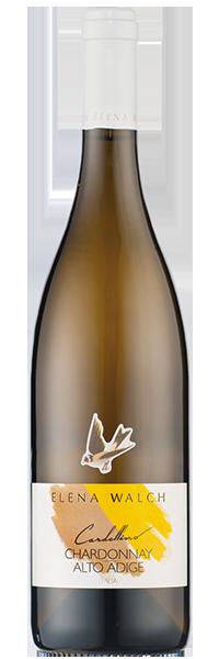 Chardonnay Cardellino 2019 Elena Walch