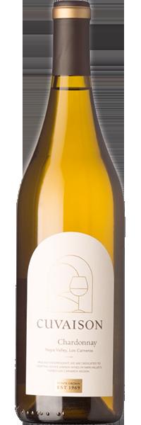 Chardonnay Estate Grown 2018 Cuvaison
