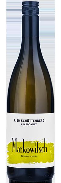 Chardonnay Schüttenberg 2017 Markowitsch