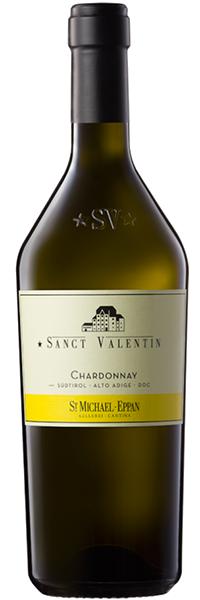 Chardonnay St.Valentin 2018 St. Michael Eppan
