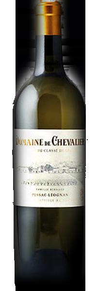 Domaine de Chevalier blanc 2018