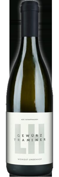 Gewürztraminer 2019 Weingut Lindenhof