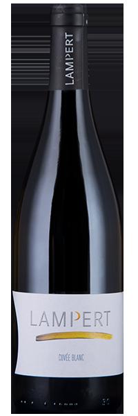 Maienfelder Cuvée Blanc 2019 Weingut Lampert