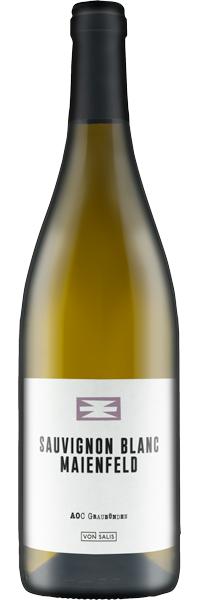 Maienfelder Sauvignon Blanc 2020 von Salis