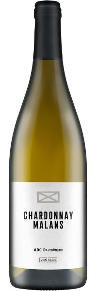 Malanser Chardonnay 2019 von Salis