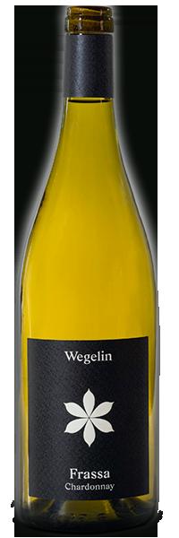 Malanser Chardonnay Frassa 2019 Peter Wegelin