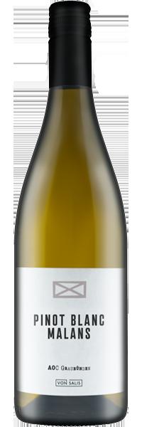 Malanser Pinot Blanc 2019 von Salis