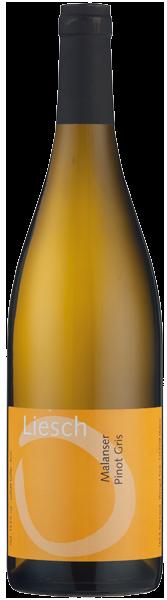 Malanser Pinot Gris 2019 Liesch