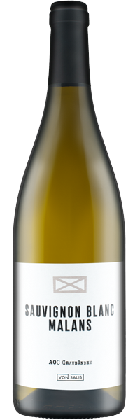 Malanser Sauvignon Blanc 2019 von Salis