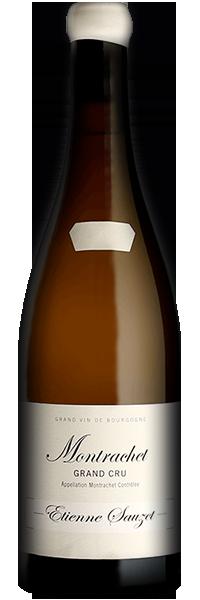 Montrachet 2018 Domaine Sauzet