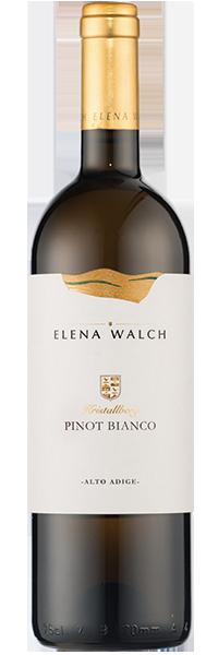 Pinot Bianco Kristallberg 2019 Elena Walch