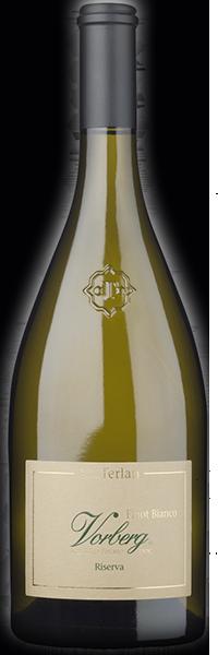Pinot Bianco Vorberg 2018 Cantina Terlan