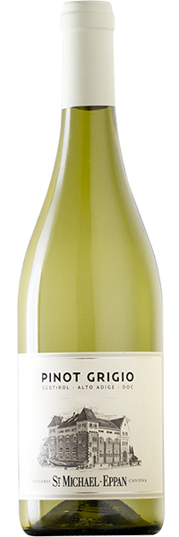 Pinot Grigio 2020 St. Michael Eppan