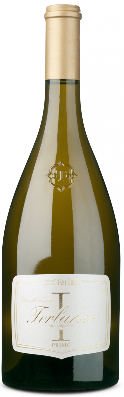 Primo I Grande Cuvée 2015 Cantina Terlan