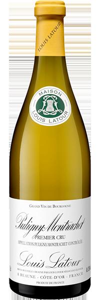Puligny-Montrachet 1er Cru 2017 Louis Latour