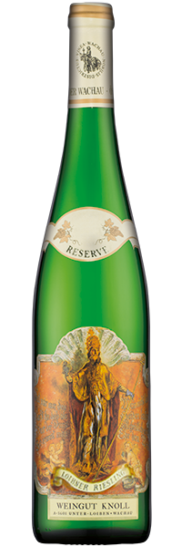 Riesling Loibner Reserve 2017 Knoll