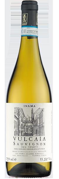 Sauvignon Blanc Vulcaia 2020 Inama