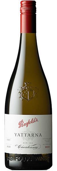 Yattarna Chardonnay 2017 Penfolds
