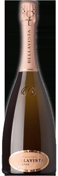 Franciacorta Rosé Brut 2015 Bellavista