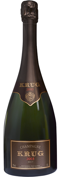 Krug Millésimé 2006