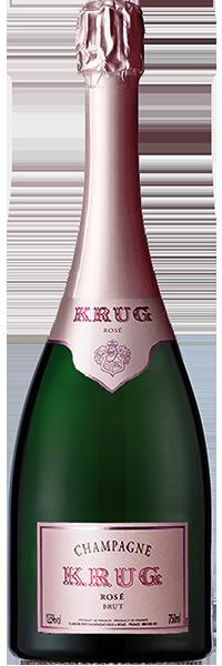 Krug Rosé Brut 25e