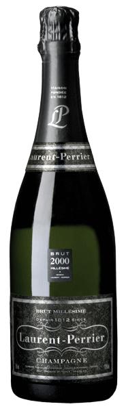 Laurent-Perrier Brut Millésimé 2008