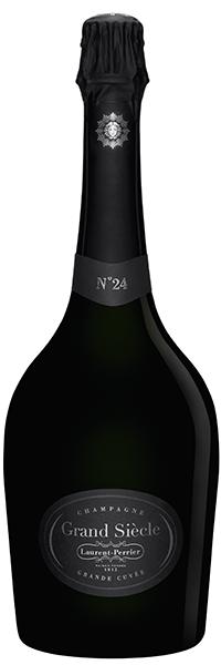 Laurent-Perrier Grand Siècle N°24