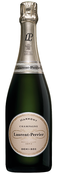 Laurent-Perrier Harmony Demi Sec