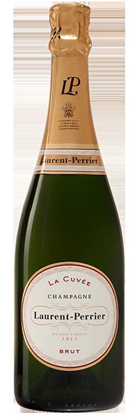 Laurent-Perrier La Cuvée