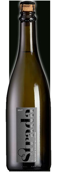 Vin Mousseaux Brut 2019 Strada
