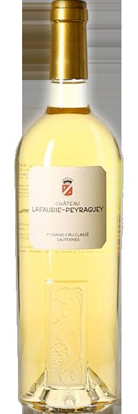 Château Lafaurie-Peyraguey 2016