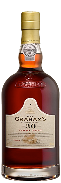 Graham's 30 years old 20°