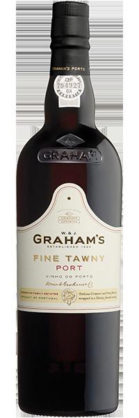 Graham's Fine Tawny 19°