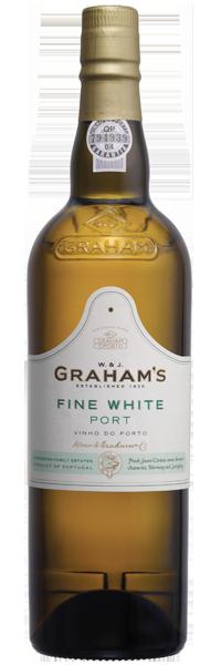 Graham's Fine White 19°