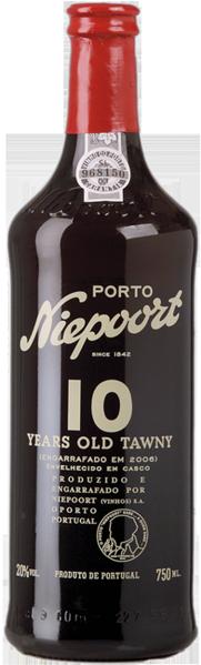 Niepoort 10 years 20°