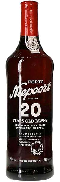 Niepoort 20 years 20°