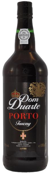 Porto rot Dom Duarte 19°
