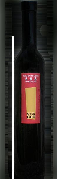 S88 Scheurebe 2019 Stäger