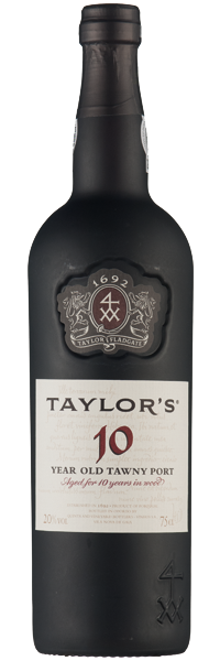 Taylor's 10 years old 20°